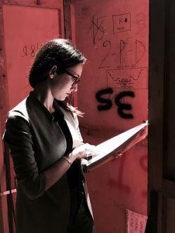 7 cose dietro le quinte che solo una direttrice di palco conosce